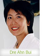 Dr. Anh Bui, Dentist