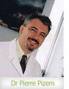 Dr Pierre Pizem, Dentist