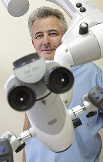 Dr Pierre Pizem: Root Canal Dentist